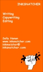 Inksnatcher business card